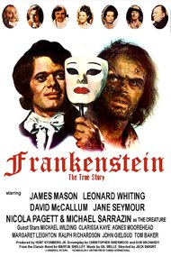Frankenstein: The True Story