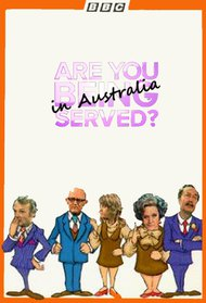 Are You Being Served in Australia?