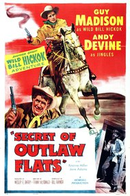 Secret of Outlaw Flats