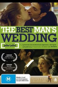 The Best Man's Wedding