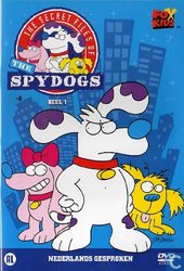 The Secret Files of the Spy Dogs