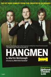 National Theatre Live: Hangmen