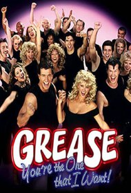 Grease: You're the One that I Want