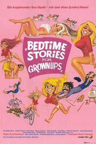 Bedtime Stories for Grownups