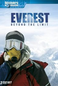 Everest Beyond the Limit