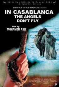 In Casablanca, the Angels Don't Fly