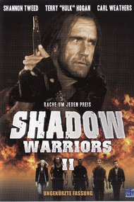 Shadow Warriors II: Assault on Death Mountain