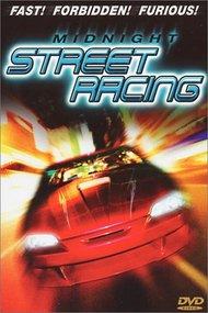 Midnight Street Racing