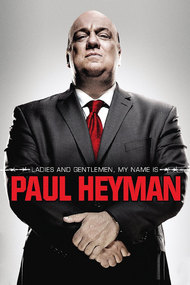WWE: Ladies and Gentlemen, My Name Is Paul Heyman