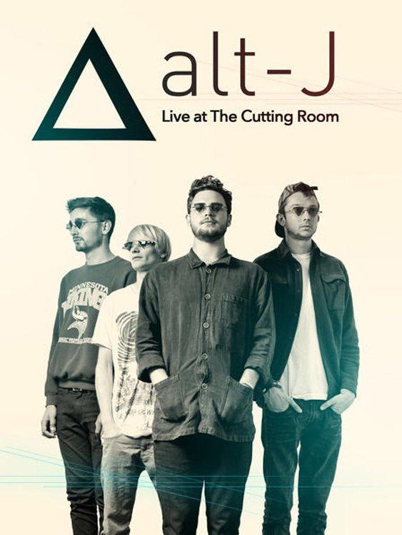 Alt-J - An Awesome Wave (2012) torrent download free