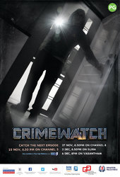 Crimewatch Singapore