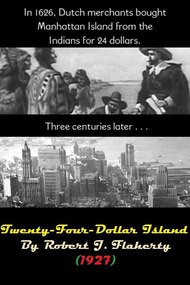 Twenty-Four Dollar Island