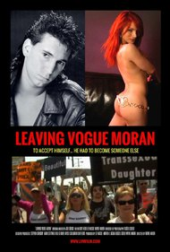 Leaving Vogue Moran