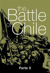 The Battle of Chile - Part II