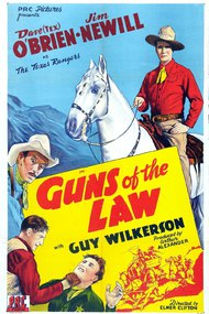 Guns of the Law