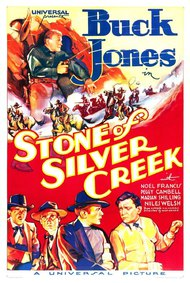 Stone of Silver Creek