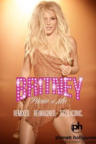 Britney: Piece of Me Revamped
