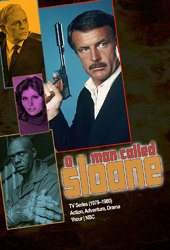 A Man Called Sloane