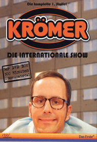 Krömer - Die internationale Show
