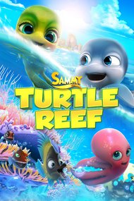 Sammy and Co: Turtle Reef