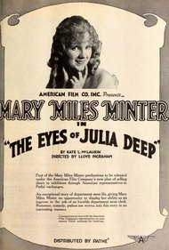 The Eyes of Julia Deep