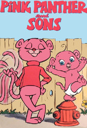 The Pink Panther and Sons