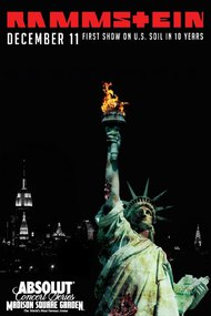 Rammstein: In Amerika - Live from Madison Square Garden