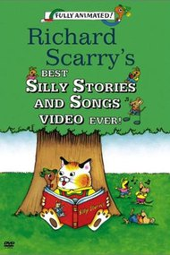 Richard Scarry's Best Silly Stories And Songs Video Ever!