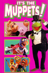 It's the Muppets!: Meet the Muppets!