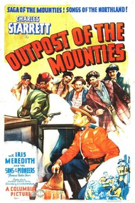 Outpost of the Mounties