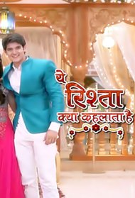 Yeh Rishta Kya Kehlata Hai episodes (TV Series 2009 - Now)