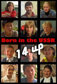 Born in the USSR: 14 Up
