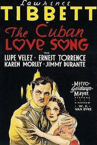 The Cuban Love Song