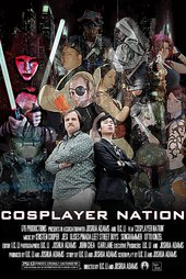 Cosplayer Nation