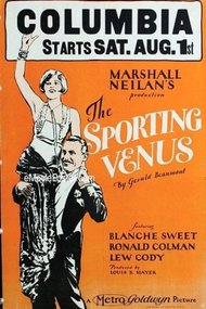 The Sporting Venus