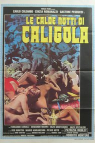 Caligula's Hot Nights