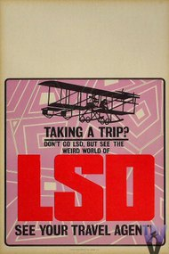 The Weird World of LSD
