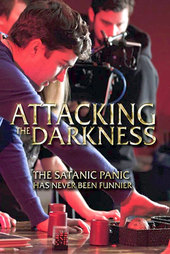 Attacking the Darkness