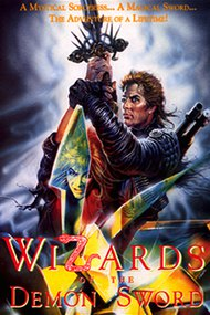 Wizards of the Demon Sword
