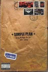 Simple Plan: A Big Package for You