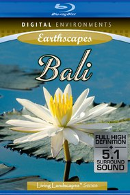 Living Landscapes: Earthscapes - Bali