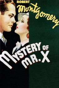 The Mystery of Mr. X