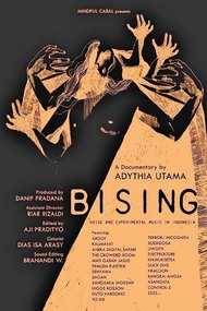 Bising: Noise & Experimental Music in Indonesia