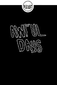 Awful Days: A Documentary about Awful Records
