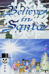 Rapsittie Street Kids: Believe in Santa