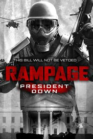 Rampage: President Down