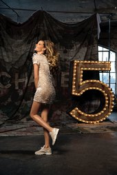 Chanel N°5: The One That I Want