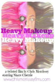 Heavy Makeup