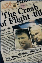 The Crash of Flight 401