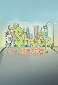 Sheep In The Big City